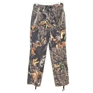 REDHEAD HUNTING PANTS CAMO BOYS YOUTH LARGE A5